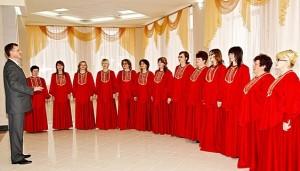 Ютановский хор