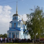 9 мая 2012 года. Село Ютановка