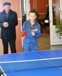 Спорт Федосов_
