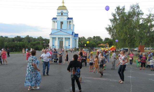 Танцуем_