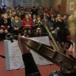 Скрипка зал_
