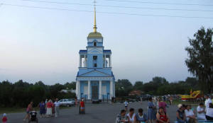 Храм_