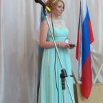 Кристина-медалистка_